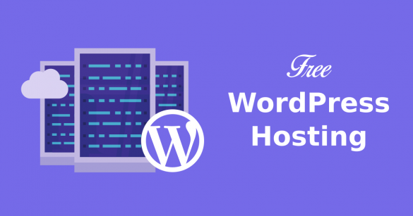3 Hosting WordPress Free thích hợp để test website WordPress