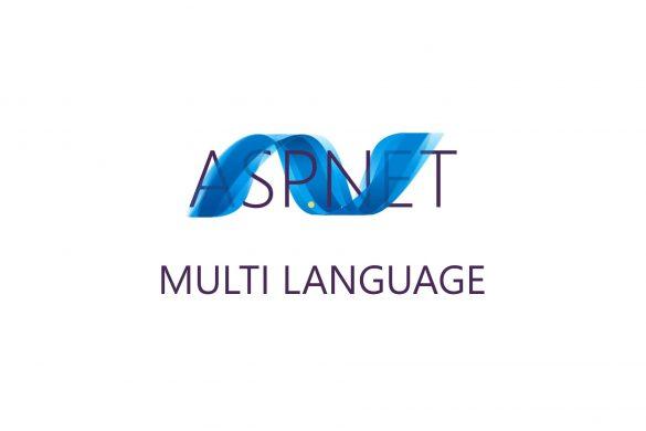 Code website đa ngôn ngữ (Multi Language) trong ASP.NET C#