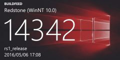 Windows 10 Build 14342 - Everything you need to know