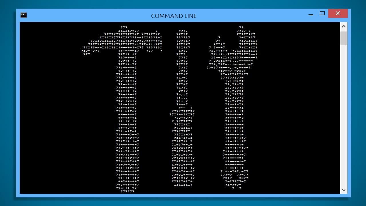 Tổng hợp những lệnh cơ bản trong Cmd Windows