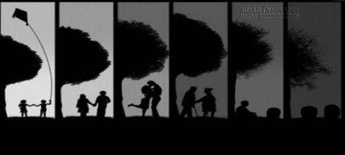 Dành trọn một đời để yêu