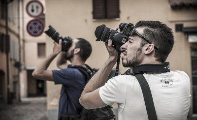 Hãy làm 4 điều sau để có cảm hứng chụp ảnh mỗi ngày