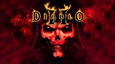 Sau 5 năm, huyền thoại Diablo II bất ngờ cập nhật mới