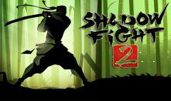 Shadow Fight 2 Windows 10 Survival Max Set Katana