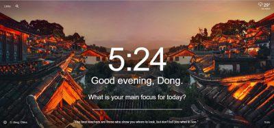 5 Extensions Chrome giúp bạn có một ngày làm việc hứng thú và hiệu quả