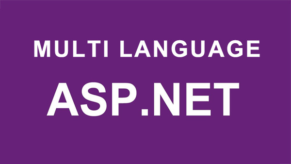 Multi Language ASP.NET