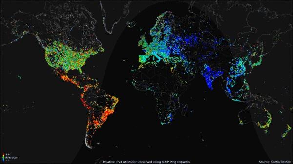 Hacker thực hiện vụ tấn công DDoS cực lớn khiến máy chủ của Dyn sụp đổ