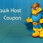 Coupon Hawk Host khuyến mãi -50% trọn đời VPS Hosting