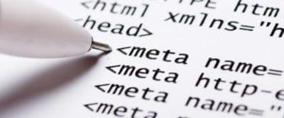 5 điều bạn có thể làm với thẻ Meta HTML
