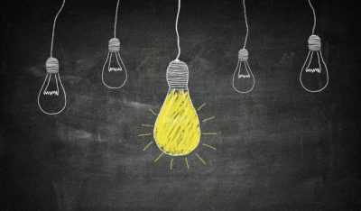 [Bài học] Nếu có ý tưởng? Hãy thực hiện ngay!