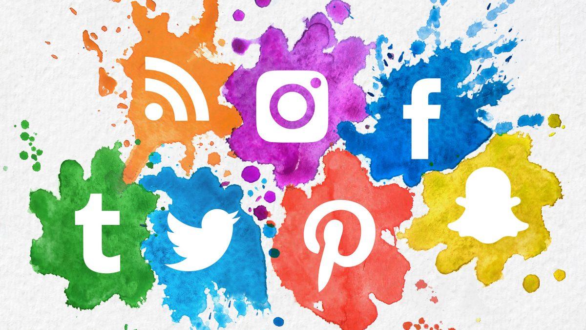 Chèn nút Social Share WordPress không cần plugin