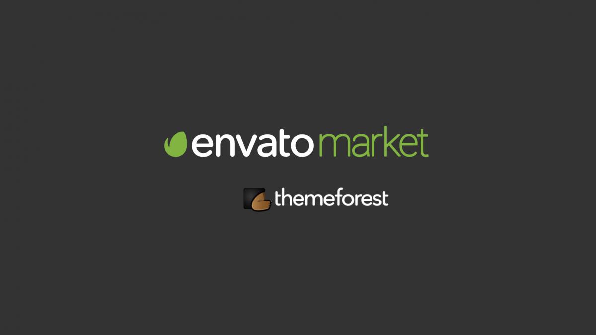 Tổng hợp Themes WordPress miễn phí trên ThemeForest.net