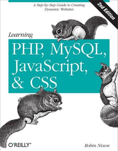 Những quyển sách học PHP hay nhất 2017