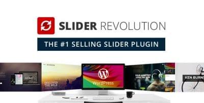 Sửa lỗi không kích hoạt được Plugin Revolution Slider trong WordPress