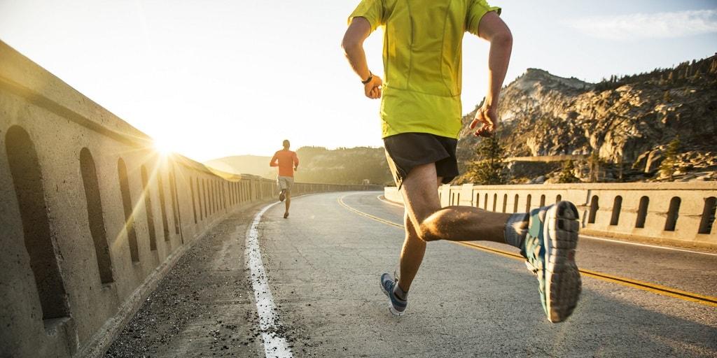 [Có thể bạn chưa biết] Bạn cần chạy bao lâu để tiêu hóa những thực phẩm bạn đã ăn....
