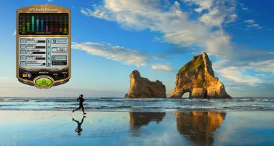 DFX Audio Enhancer – Cho âm nhạc sống động hơn!