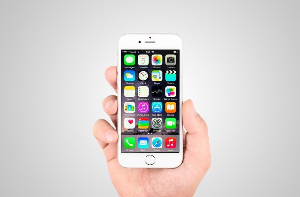 8 thủ thuật trên iPhone có thể bạn chưa biết