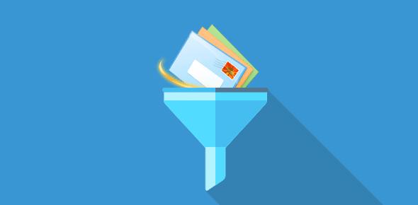 Phương pháp lọc các loại Email trong C# bằng Regex