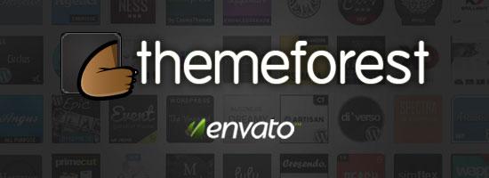 Tổng hợp Theme WordPress miễn phí trên ThemeForest.net