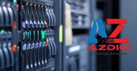 Chào mừng nâng cấp hệ thống, AZDIGI giảm giá -15% dịch vụ