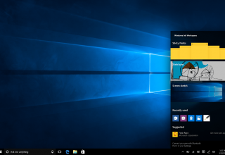 Cách chụp và cắt ảnh màn hình trên Windows 10 nhanh nhất