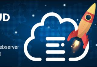 """AZDIGI ra mắt Turbo Cloud Hosting - Giảm giá """"Vĩnh viễn 30%"""" Standard Hosting"""