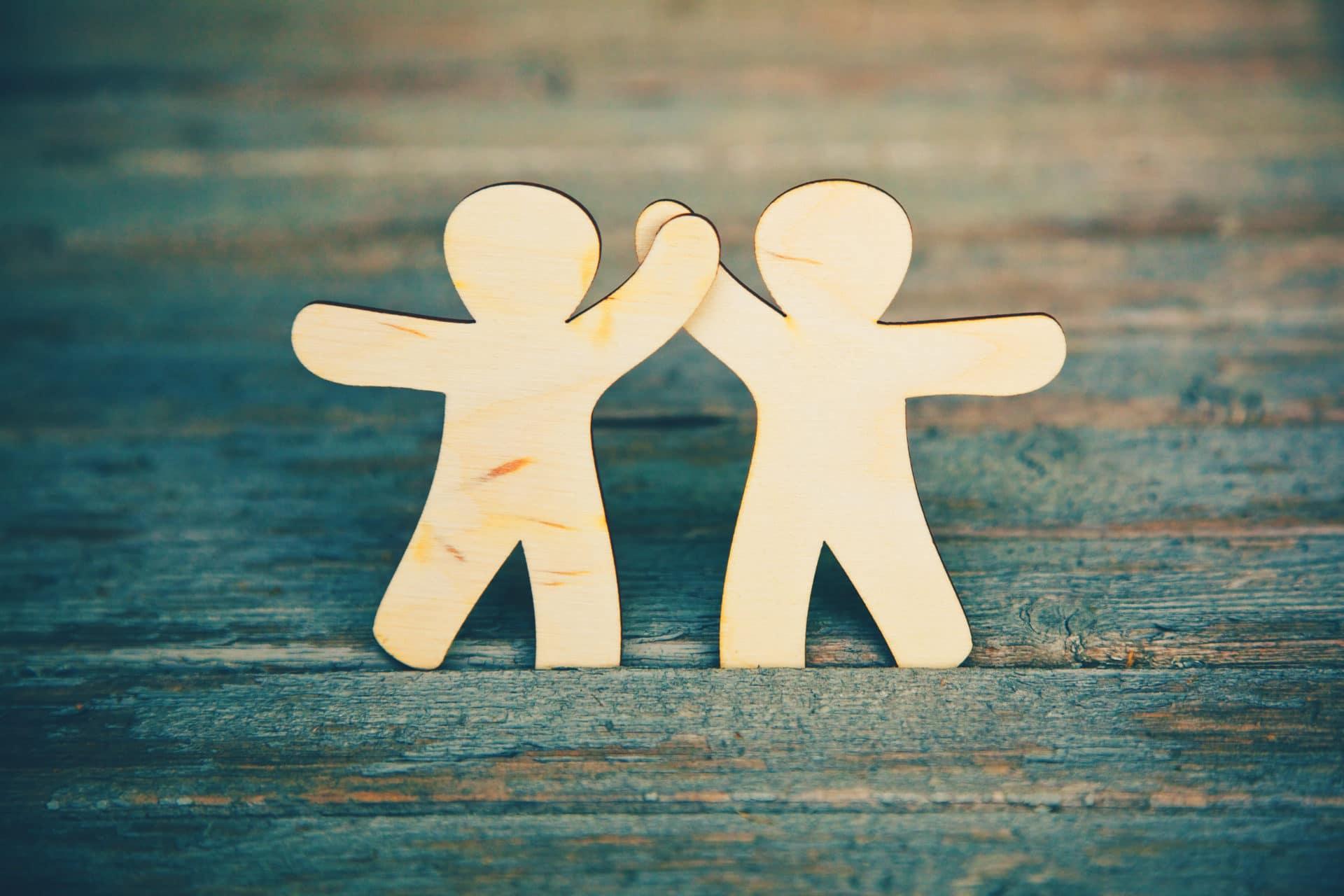 Câu chuyện hay về Bạn bè và Tình bạn thực sự! » Chia sẻ để vui vẻ