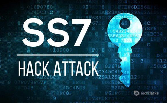 Lỗ hổng SS7 có thể sẽ làm mất tài khoản Facebook của bạn